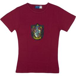 Hermione Quidditch Supporter T-Shirt (damemodel)