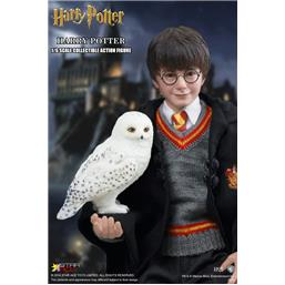 Harry Potter: Favourite Movie Action Figur Harry Potter