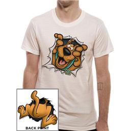 Scooby Doo T-Shirt Rip Through