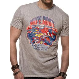 Looney Tunes: Looney Tunes T-Shirt Wile E Coyote