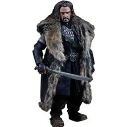 Hobbit: The Hobbit Action Figure 1/6 Thorin Oakenshield 25 cm
