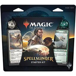 Magic the Gathering: Magic the Gathering Spellslinger Starter Kit 2018 english