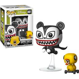 Vampire Teddy & Duck POP! Movies Vinyl Figur (#461)