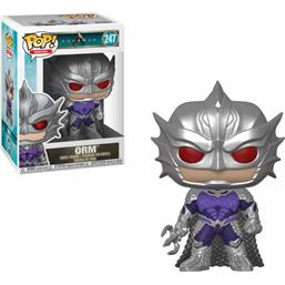 DC Comics: Orm POP! Movie Vinyl Figur (#247)