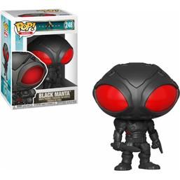 DC Comics: Black Manta POP! Movie Vinyl Figur (#248)