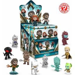 DC Comics: Aquaman Movie Mystery Mini Figures 5 cm