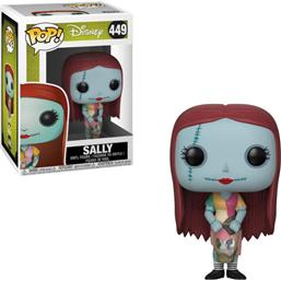 Sally POP! Vinyl Figur (#449)