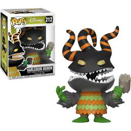 Harlequin Demon POP! Vinyl Figur (#212)
