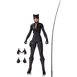 Batman: Batman Arkham Knight Action Figure Catwoman 17 cm
