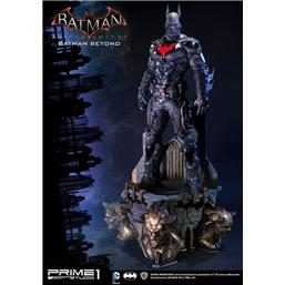 Batman Arkham Knight 1/3 Statue Batman Beyond 83 cm