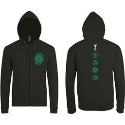 Destiny 2 Hooded Sweater Gambit