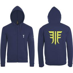 Destiny 2 Hooded Sweater Forsaken