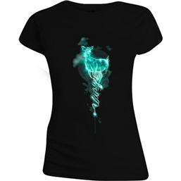 Harry Potter Ladies T-Shirt Always Patronus