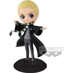 Harry Potter: Harry Potter Q Posket Mini Figure Draco Malfoy A Normal Color Version 14 cm