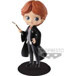 Harry Potter: Harry Potter Q Posket Mini Figure Ron Weasley A Normal Color Version 14 cm