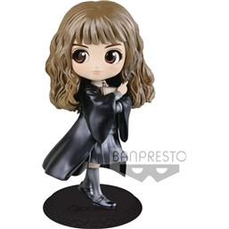 Harry Potter: Harry Potter Q Posket Mini Figure Hermione Granger B Pearl Color Version 14 cm