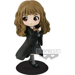 Harry Potter: Harry Potter Q Posket Mini Figure Hermione Granger A Normal Color Version 14 cm