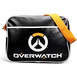 Overwatch: Overwatch Messenger Bag Logo
