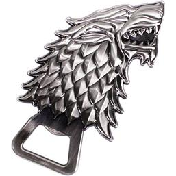 Game Of Thrones: Game of Thrones Bottle Opener Stark