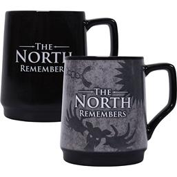 Game Of Thrones: North Remember Heat Change Krus