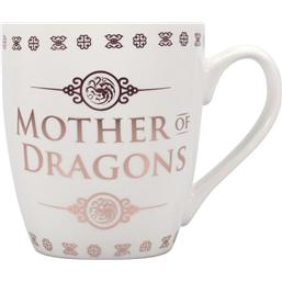 Mother Of Dragons Krus