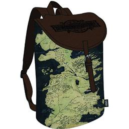 Game Of Thrones: Game of Thrones Backpack Westeros