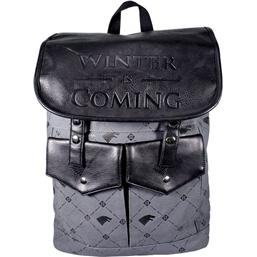 Game Of Thrones: Winter Is Comming Backpack