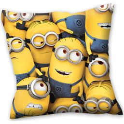 Minions Crowd pude