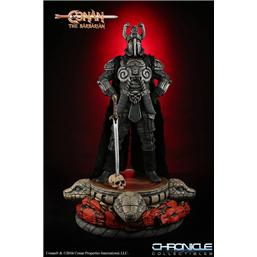 Conan: Conan the Barbarian Statue 1/4 Thulsa Doom 69 cm