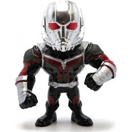 Ant-Man: Marvel Metals Diecast Mini Figure Ant-Man 10 cm