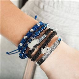 Harry Potter: Harry Potter Wristband Set Ravenclaw Arm Party