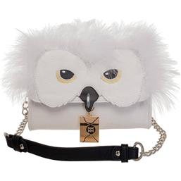 Harry Potter: Harry Potter 2 in 1 Crossbody / Clutch Hedwig Snowy Owl