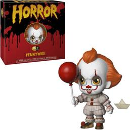 5-Star: Pennywise Figur