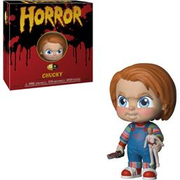 Child's Play: 5-Star: Chucky Figur