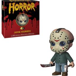 Friday The 13th: 5-Star: Jason Voorhees Figur