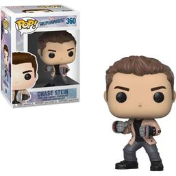 Chase Stein POP! TV Vinyl Bobble-Head (#360)