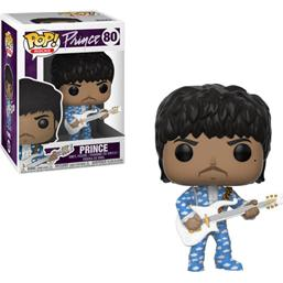 Prince: Prince Around the World in a Day POP! Rocks Vinyl Figur (#80)