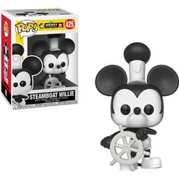 Steamboat Willie POP! Vinyl Figur (#425)