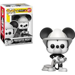 Firefighter Mickey POP! Vinyl Figur (#427)