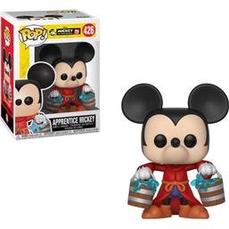 Apprentice Mickey POP! Vinyl Figur (#426)