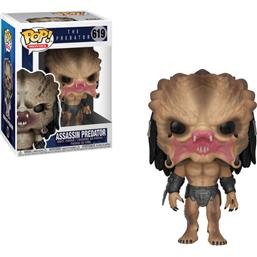 Predator: Assassin Predator POP! Movies Vinyl Figure (#621)