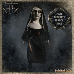 Conjuring : The Conjuring Universe Roto Plush Figure The Nun (The Nun Movie) 46 cm