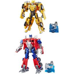 Transformers: Transformers Bumblebee Energon Igniters Power Nitro Action Figures 2018 Wave 1 Assortment (4)