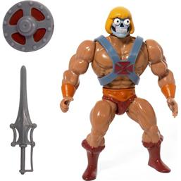Masters of the Universe Vintage Collection Action Figure Robot He-Man 14 cm