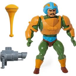 Masters of the Universe Vintage Collection Action Figure Man-At-Arms 14 cm