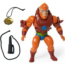 Masters of the Universe (MOTU): Beast Man Vintage Collection Action Figure 14 cm