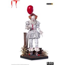 It: Stephen King's It 2017 Deluxe Art Scale Statue 1/10 Pennywise 25 cm