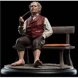 Lord Of The Rings: Lord of the Rings Mini Statue Bilbo Baggins 11 cm