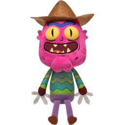 Rick & Morty Galactic Plushies Plush Figure Scary Terry 18 cm