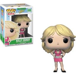 Kelly Bundy POP! TV Vinyl Figur (#690)